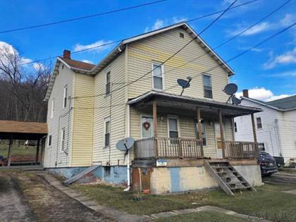 Multifamily for sale in 489-491 Railroad St., Windber, PA, 15963