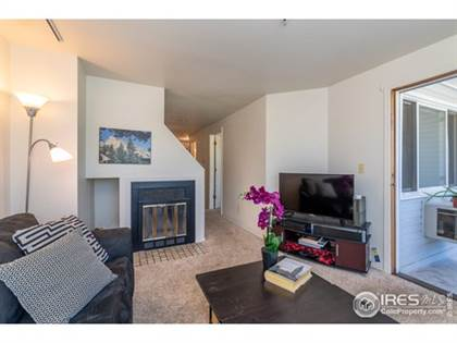 Residential Property for sale in 2201 Pearl St 201, Boulder, CO, 80302