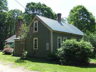 Single Family for sale in 233 East Madison Road, Madison, NH, 03849