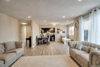 Single Family for sale in 16 Knott Court, San Francisco, CA, 94112
