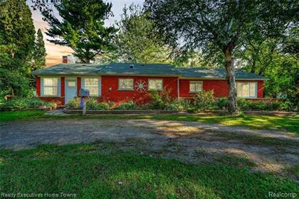 Residential Property for sale in 6905 WASHINGTON Road, Port Sanilac, MI, 48469