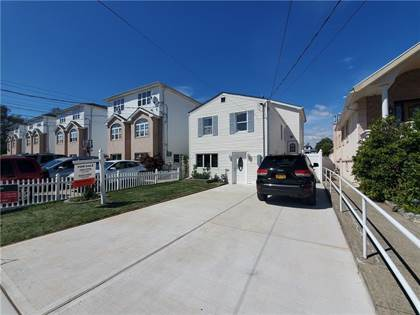 Residential Property for sale in 219 Milton Avenue, Staten Island, NY, 10306