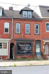 Comm/Ind for sale in 736 COLUMBIA AVENUE, Lancaster, PA, 17603