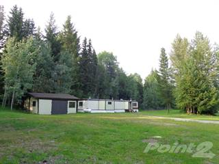 Residential Property for sale in 3450 Dore River Road, McBride, British Columbia