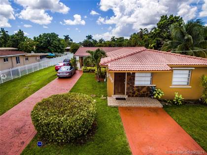 Multifamily for sale in 8820 SW 27th St, Miami, FL, 33165