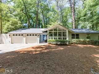 Single Family for sale in 2070 Lenox Rd, Atlanta, GA, 30324