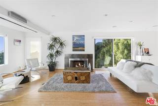 Single Family for rent in 2613 ELDERMOOR, Malibu, CA, 90265