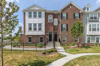 Townhouse for sale in 832 Paisley Lot #12.01 Court, Naperville, IL, 60540