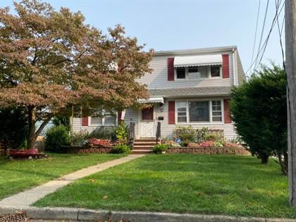 Residential Property for rent in 35 INWOOD ST, Clifton, NJ, 07011