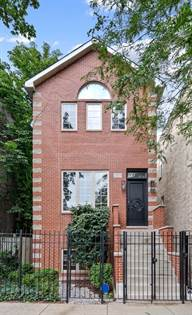 Residential Property for sale in 2326 West Lyndale Street, Chicago, IL, 60647