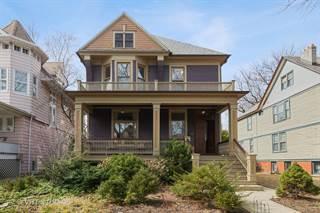 Single Family for sale in 5322 N. Magnolia Avenue, Chicago, IL, 60640