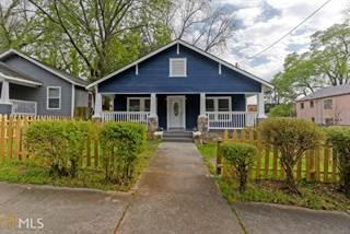 Single Family for sale in 1022 Ashby Grove, Atlanta, GA, 30314