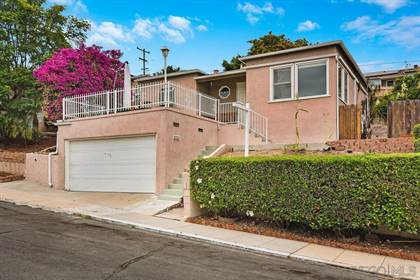 Residential for sale in 5862 Adelaide Ave, San Diego, CA, 92115