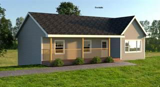 Single Family for sale in 246 Curtis Dr Lot 20, Truro, Nova Scotia, B2N 0H1