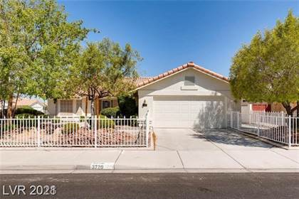 Residential Property for sale in 3720 White Star Drive, Las Vegas, NV, 89129