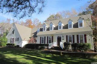 Single Family for sale in 76 Poteskeet Trail Lot 436, Southern Shores, NC, 27949