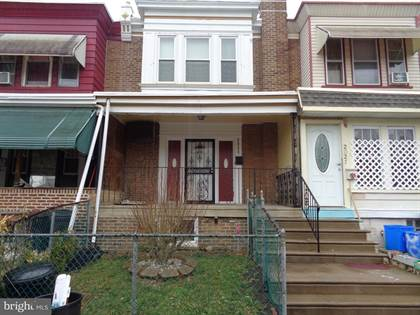 Residential Property for sale in 2025 S 67TH STREET, Philadelphia, PA, 19142