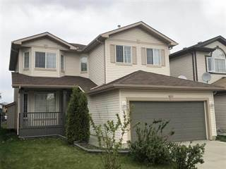Single Family for sale in 4748 154 AV NW, Edmonton, Alberta, T5Y0C2