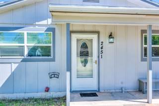 Single Family for sale in 2451 Glenwood Dr, San Angelo, TX, 76901