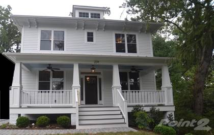 Residential Property for sale in 521 E. Broad Street, Falls Church, VA, 22046