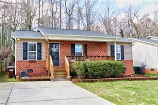 Single Family for sale in 696 Dogwood Circle, High Point, NC, 27260