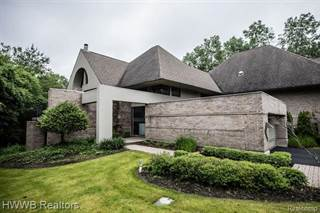 Condo for sale in 5052 CHRISTY Court, Troy, MI, 48098