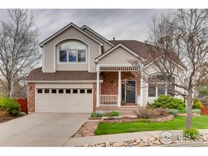 Residential Property for sale in 1450 Oakleaf Cir, Boulder, CO, 80304