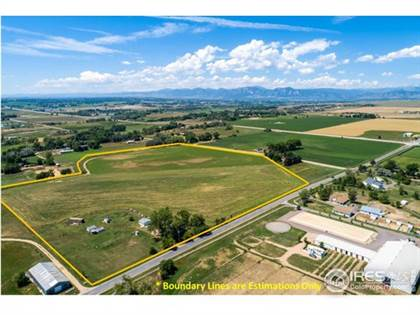 Farm And Agriculture for sale in 11064 Lookout Rd, Greater Boulder, CO, 80504