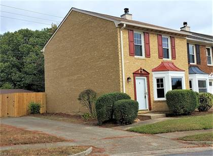 Residential Property for sale in 4600 Merrimac Lane, Virginia Beach, VA, 23455