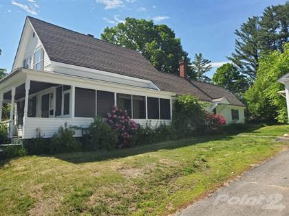 Residential Property for sale in 11 West St, Tilton Northfield, NH, 03276