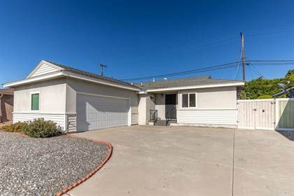 Residential Property for sale in 5582 Waring Road, San Diego, CA, 92120