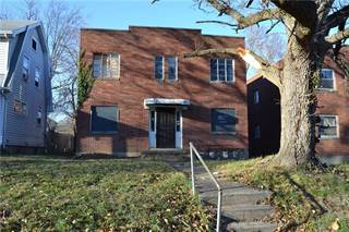 Multi-family Home for sale in 111 E Norman Avenue, Dayton, OH, 45405