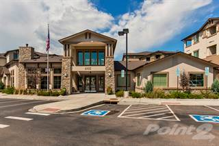 Apartment for rent in First and Main Apartments - C1 (Contemporary), Colorado Springs, CO, 80922