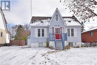 Single Family for sale in 540 KING STREET W, North Bay, Ontario, P1B6A3