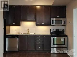 Single Family for rent in #504 -60 ABSOLUTE AVE 504, Mississauga, Ontario