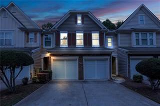 Townhouse for sale in 1785 Waterside Drive NW 8, Kennesaw, GA, 30152