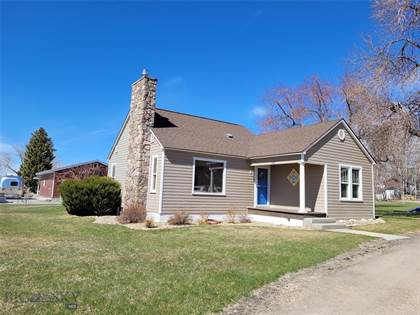Residential Property for sale in 403 S Main Street, Sheridan, MT, 59749