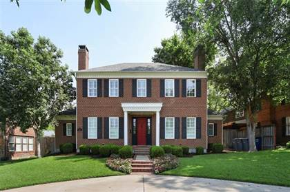 Residential Property for sale in 6637 Gaston Avenue, Dallas, TX, 75214