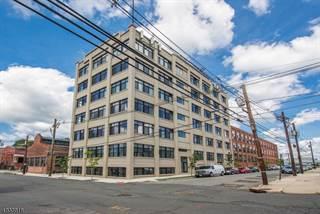 Condo for sale in 475 S JEFFERSON ST, 502 5B, City of Orange, NJ, 07050