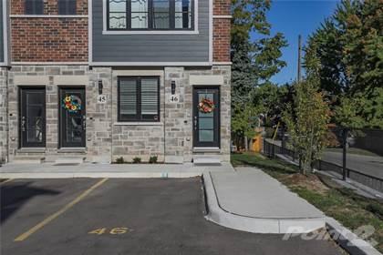 Condominium for sale in 219 Dundas Street E 46, Waterdown, Ontario, L8B 1V9