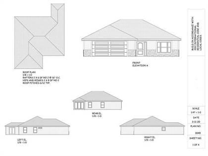 Residential for sale in 619 NW Vernon Street, Buckner, MO, 64016