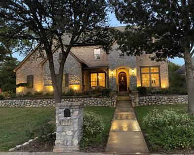 Residential Property for sale in 1833 Southpark Drive, Arlington, TX, 76013