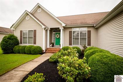 Residential Property for sale in 205 Harting Ridge Road, West Paducah, KY, 42086