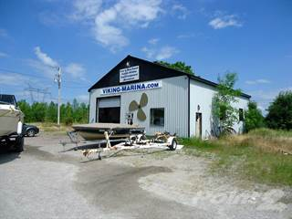 Comm/Ind for sale in 2901* Mayhew Road, Severn, Ontario