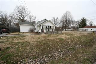 Single Family for sale in 807 Trolley Road, Eldorado, IL, 62930