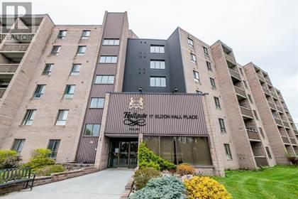 Single Family for sale in 17 Eldon Hall  312, Kingston, Ontario, K7M7H5