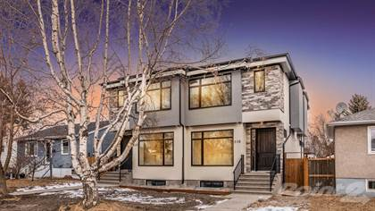 Residential Property for sale in 618 22 AVENUE NE, Calgary, Alberta, T2E 1V2