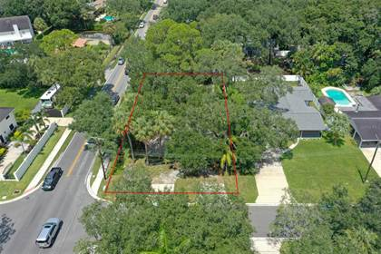 Lots And Land for sale in 4717 W ESTRELLA STREET, Tampa, FL, 33629
