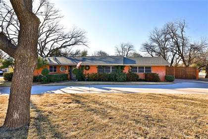Residential Property for sale in 1402 Sylvan Drive, Abilene, TX, 79605