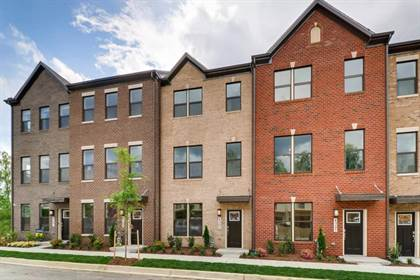 Residential Property for sale in 4311 LaPlata Ave Plan: The Norris, Baltimore City, MD, 21211